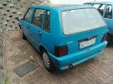 Photo 2002 Fiat Uno Hatchback