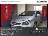 Photo 2014 Opel Astra 1.4 Turbo Essentia Plus (Used)