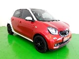 Photo 2016 smart forfour 1.0 prime for sale!