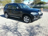 Photo 2007 BMW X5 3.0d Steptronic for sale!