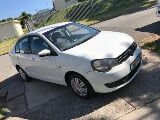 Photo 2015 vw polo vivo 1.4i sedan conceptline manual