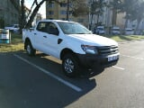 Photo Ford ranger 2014 double cab