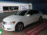 Photo 2010 lexus gs 300 ex a/t