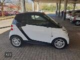 Photo 2014 Smart Coupe Pure Mhd for sale in Gauteng