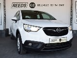 Photo 2019 Opel Crossland X Enjoy 1.2T
