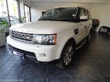 Photo Range rover 5.0 SPORT SUPERCHARGER in Pinetown,...