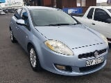 Photo 2007 Fiat Bravo 1.4 T-Jet Active 5Dr