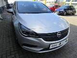 Photo 2018 Opel Astra hatch 1.0T