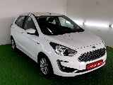 Photo 2018 Ford Figo 1.5 TiVCT Trend 5-door for sale!