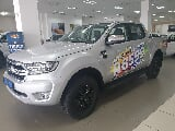 Photo 2020 Ford Ranger 2.0 Turbo XLT 4x4 D/Cab AT on...