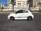 Photo 2014 Abarth 595