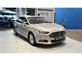 Photo 2016 Ford Fusion 1.5 EcoBoost Trend Auto