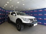Photo 2017 Mitsubishi Triton 2.4 D/Cab 4x4 AT