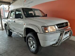 Toyota Hilux Kzte Used Cars Trovit