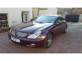 Photo Mercedes 350 CLS for sale - Spotless