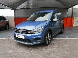 Photo 2019 volkswagen caddy alltrack 2.0 TDi DSG (103KW)