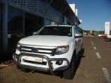Photo 2013 Ford Ranger 3.2TDCi XLS 4X4SUP/CAB (Used)