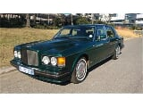 Photo 1990 Bentley Turbo R
