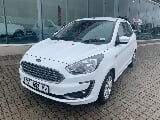 Photo Ford Figo 1.5 TiVCT Trend 5-door AT with 0km...