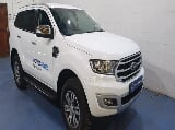 Photo 2019 Ford Everest 2.0 Turbo XLT 4x2 AT