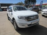 Photo 2017 ford everest suv