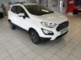 Photo 2018 Ford EcoSport 1.0 EcoBoost Trend