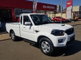 Photo 2018 Mahindra Scorpio 2.2 CRDe mHawk Single Cab