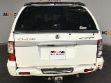 Photo Ssangyong Musso 2004