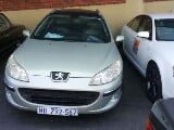 Photo 2006 Peugeot 407 2.2 Sport Station Wagon