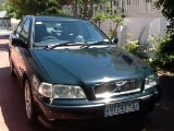 Photo 2000 Volvo S40 T4 For Sale Hermanus Area,...