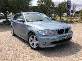 Photo 2005 BMW 118i 5-door