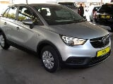 Photo Opel crossland x 1.2 essentia 2020