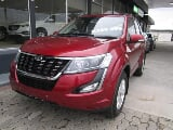 Photo 2019 Mahindra XUV500 2.2CRDe W6
