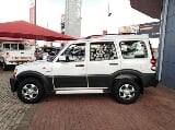 Photo Mahindra Scorpio 2.5TCI GLX 2010