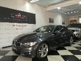 Photo Black BMW 435i Convertible M Sport Steptronic...