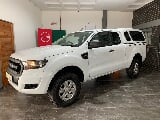 Photo 2017 Ford Ranger 2.2 TDCi Xl 4x2 Super Cab for...