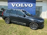 Photo 2018 Volvo Xc90 D5 Inscription Awd Geartronic