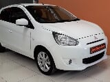 Photo 2015 mitsubishi mirage 1.2 glx