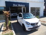Photo 2016 smart forfour 1.0 proxy for sale!
