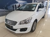 Photo 2018 Suzuki Ciaz 1.4 GLX Auto