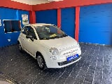 Photo 2012 Fiat 500 1.2 for sale!