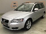 Photo 2010 Volvo V50 2.0 Powershift for sale