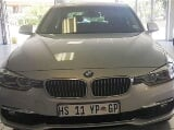 Photo BMW 3 Series 320i auto 2018