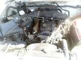 Photo 2001 Mitsubishi L200 Single Cab