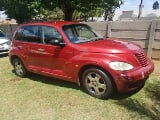 Photo Chrysler PT Cruiser Bargain NEG