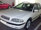 Photo 1999 Volvo V40 in Fish Hoek, Western Cape for sale