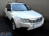Photo 2011 subaru forester 2.5 X