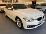 Photo 2018 BMW 3 Series 318i auto (Used)