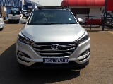Photo 2018 Hyundai Tucson 2.0 Elite AT for sale!