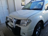 Photo 2007 Nissan Navara Double Cab